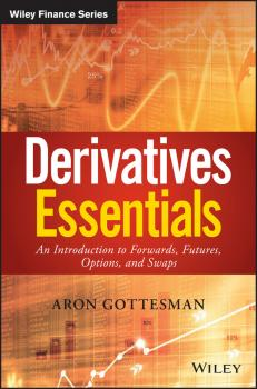 Derivatives Essentials. An Introduction to Forwards, Futures, Options and Swaps