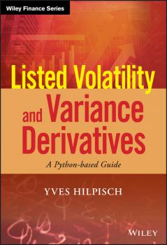 Listed Volatility and Variance Derivatives. A Python-based Guide