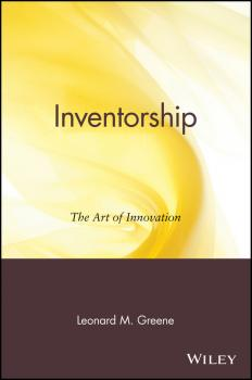 Inventorship. The Art of Innovation