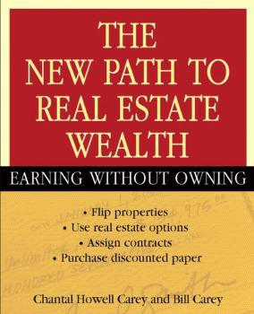 The New Path to Real Estate Wealth. Earning Without Owning