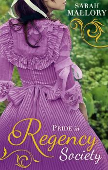 Pride in Regency Society: Wicked Captain, Wayward Wife / The Earl's Runaway Bride