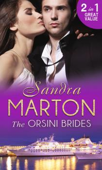 The Orsini Brides: The Ice Prince / The Real Rio D'Aquila