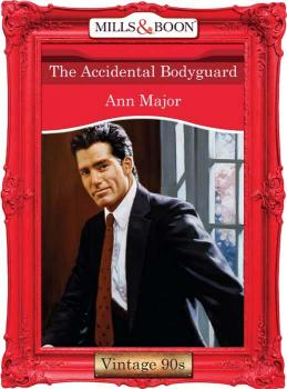 The Accidental Bodyguard