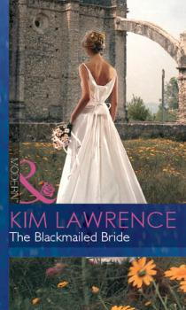 The Blackmailed Bride