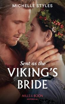 Sent As The Viking's Bride
