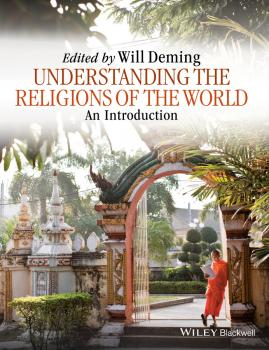 Understanding the Religions of the World. An Introduction