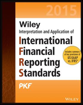 Wiley IFRS 2015. Interpretation and Application of International Financial Reporting Standards