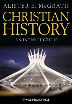 Christian History. An Introduction