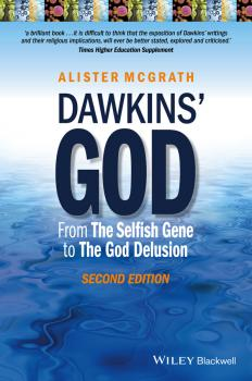 Dawkins' God. From The Selfish Gene to The God Delusion