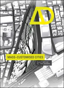 Mass-Customised Cities