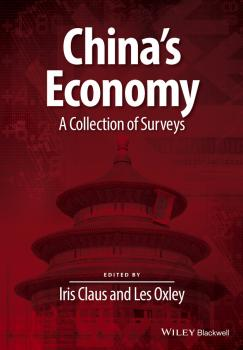 China's Economy. A Collection of Surveys