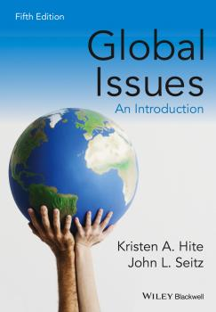 Global Issues. An Introduction