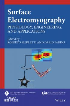 Surface Electromyography. Physiology, Engineering and Applications