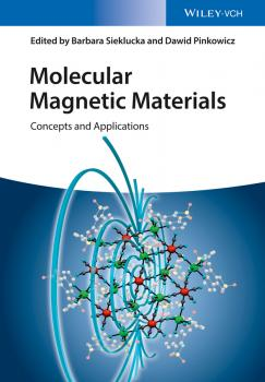 Molecular Magnetic Materials. Concepts and Applications