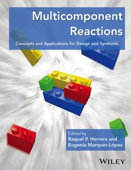 Multicomponent Reactions. Concepts and Applications for Design and Synthesis