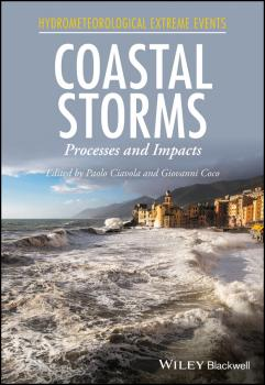 Coastal Storms. Processes and Impacts
