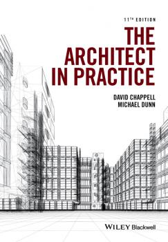 The Architect in Practice