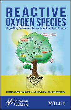 Reactive Oxygen Species. Signaling Between Hierarchical Levels in Plants