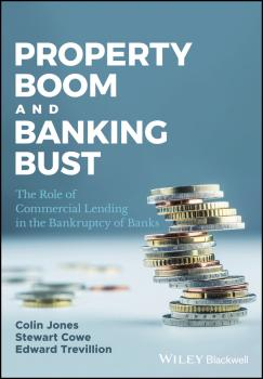 Property Boom and Banking Bust. The Role of Commercial Lending in the Bankruptcy of Banks