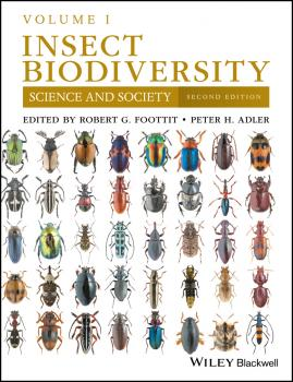 Insect Biodiversity. Science and Society, Volume 1