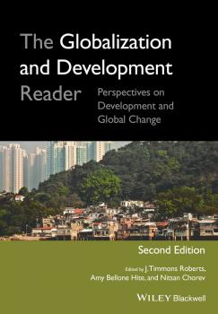 The Globalization and Development Reader. Perspectives on Development and Global Change