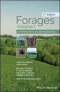 Forages, Volume 1. An Introduction to Grassland Agriculture