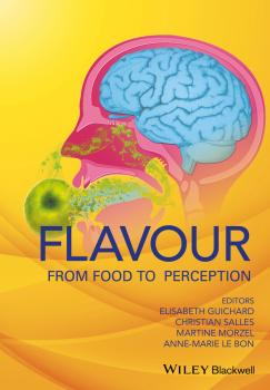 Flavour. From Food to Perception