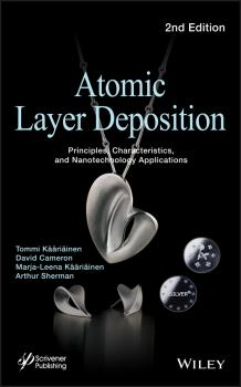 Atomic Layer Deposition. Principles, Characteristics, and Nanotechnology Applications