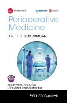 Perioperative Medicine for the Junior Clinician, Enhanced Edition