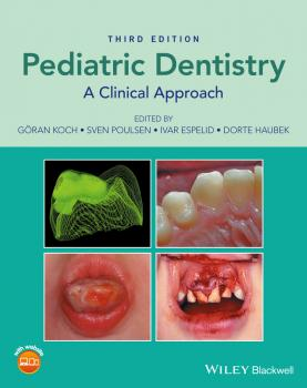 Pediatric Dentistry. A Clinical Approach
