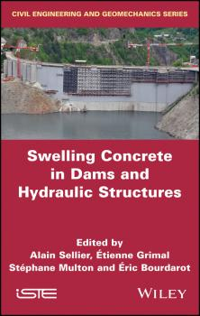 Swelling Concrete in Dams and Hydraulic Structures. DSC 2017