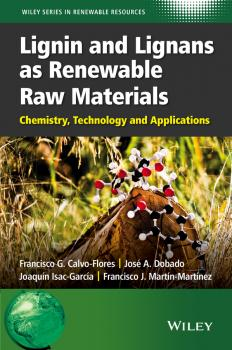Lignin and Lignans as Renewable Raw Materials. Chemistry, Technology and Applications