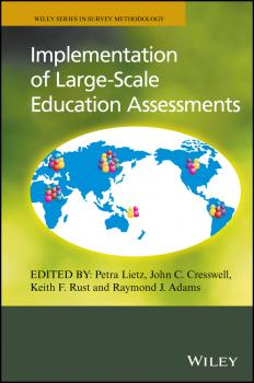 Implementation of Large-Scale Education Assessments