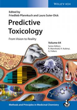 Predictive Toxicology. From Vision to Reality