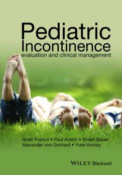 Pediatric Incontinence. Evaluation and Clinical Management