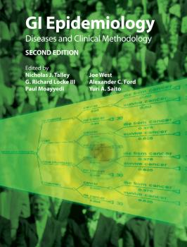 GI Epidemiology. Diseases and Clinical Methodology