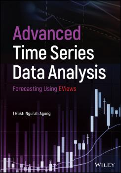 Advanced Time Series Data Analysis. Forecasting Using EViews