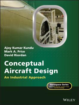 Conceptual Aircraft Design. An Industrial Approach