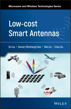 Low-cost Smart Antennas