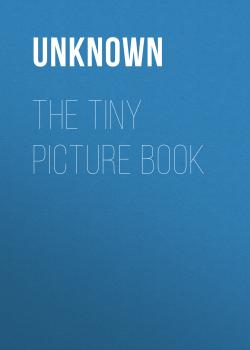 The Tiny Picture Book