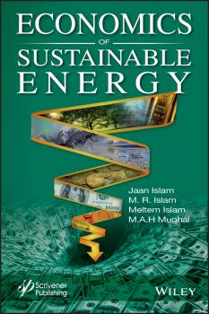 Economics of Sustainable Energy