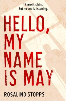 Hello, My Name is May