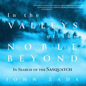 In the Valleys of the Noble Beyond - In Search of the Sasquatch (Unabridged)
