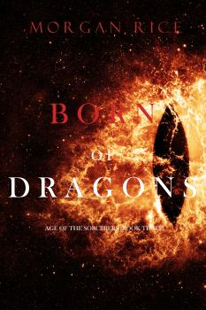 Born of Dragons