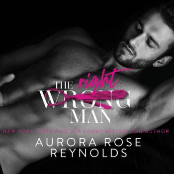 The Wrong/Right Man (Unabridged)