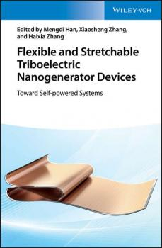 Flexible and Stretchable Triboelectric Nanogenerator Devices