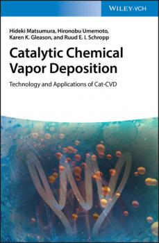 Catalytic Chemical Vapor Deposition