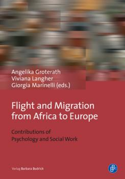 Flight and Migration from Africa to Europe